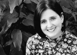 Teacher Pamela Ben Kantor