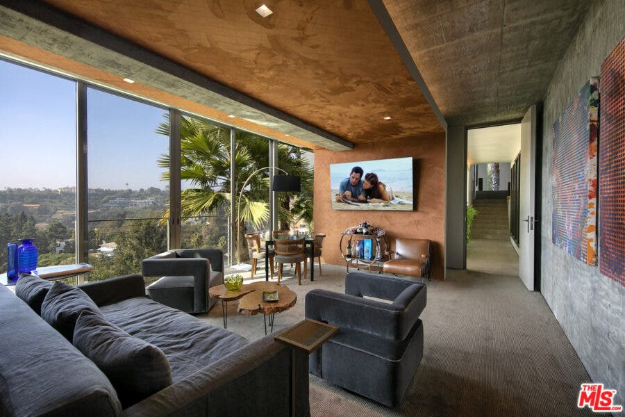 Trevor Noah bought new LA home
