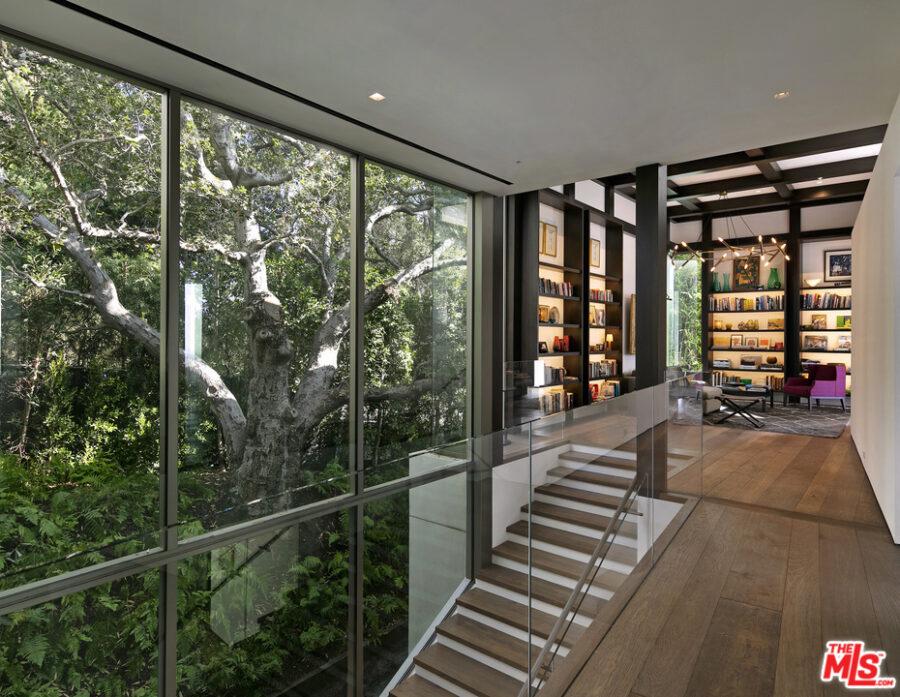 Trevor Noah purchases LA home