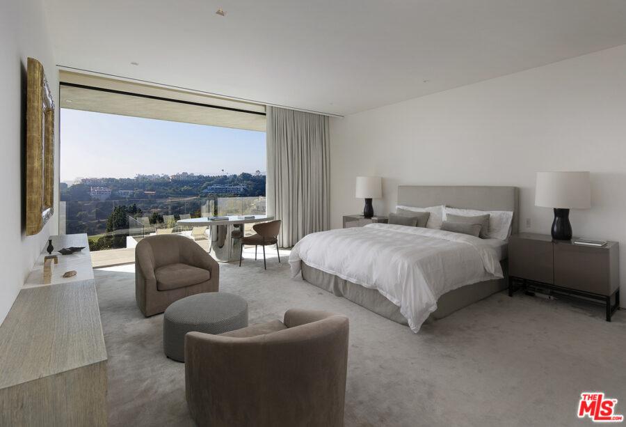 Trevor Noah buys LA home
