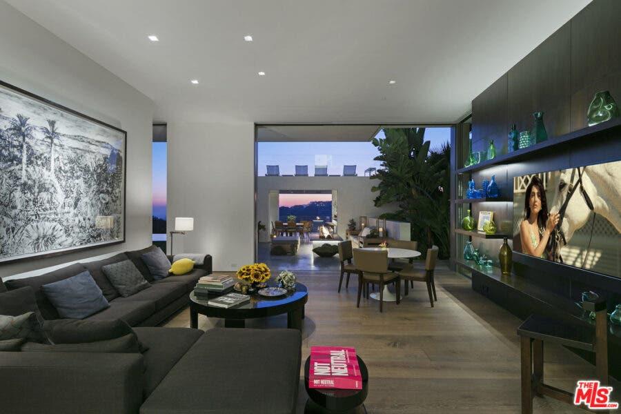 Trevor Noah LA house purchased