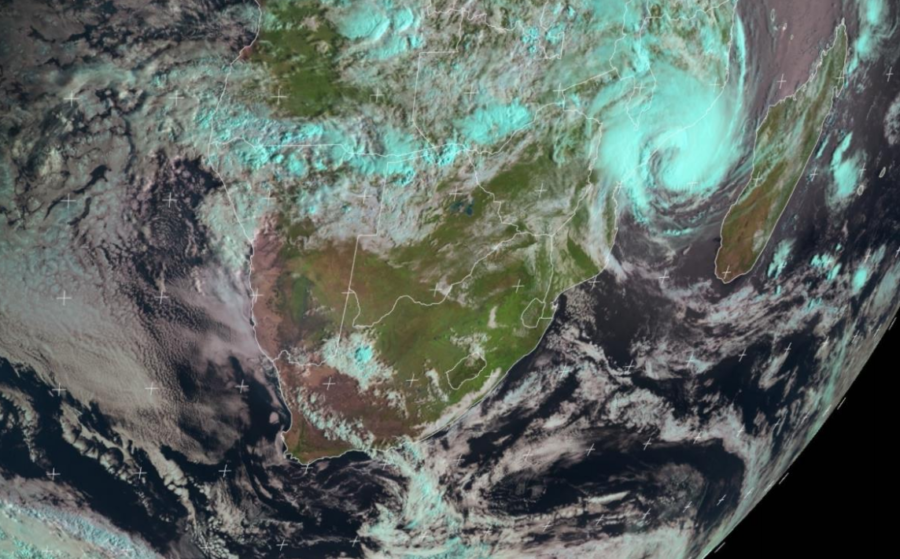Cyclone spells disaster for KZN