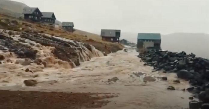 Afriski-Flash-Flood