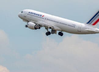 Air France confirms launch of new route to Maputo