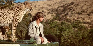 Renowned Cheetah Conservationist, Ann van Dyk, Dies