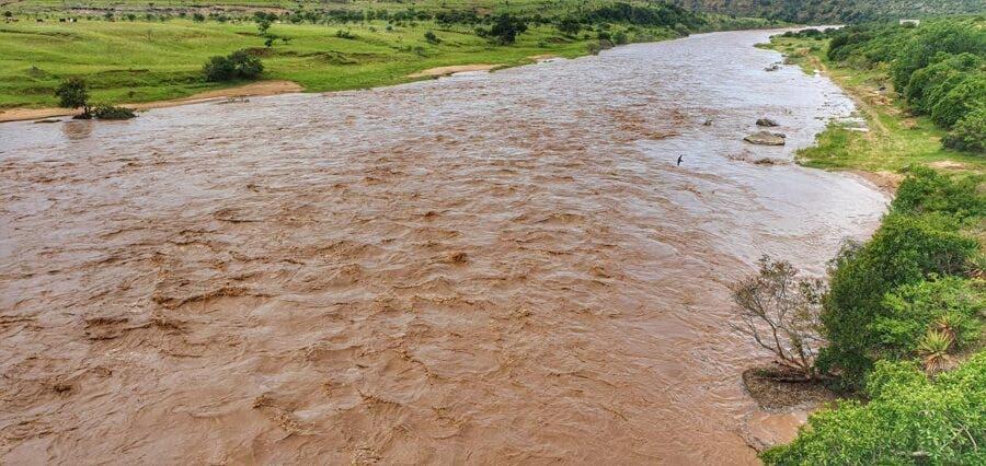Bashee River Transkei