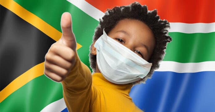 South Africa Records Lowest New Covid-19 Cases Since November