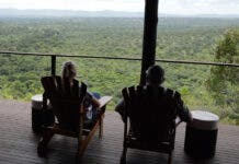 Manyoni Private Game Reserve in South Africa