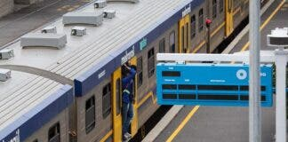 South Africa's commuter train service looks even less likely come right after the latest PRASA shenanigans. Archive photo: Ashraf Hendricks