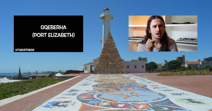 WATCH Click Song Parody to Help South Africans Learn New City Names