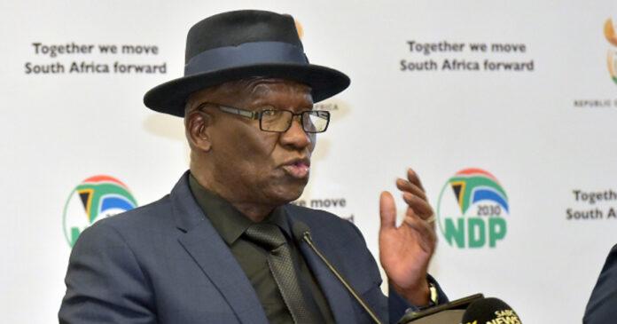 SA's Latest Crime Stats with Turnaround Plan to Tackle High Crime Rate
