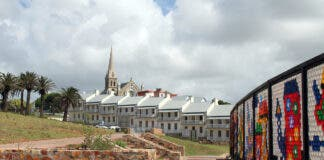 donkin row port elizabeth