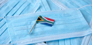 Blood Donor Results Show Over Half Of South Africans Have Been Infected Covid-19