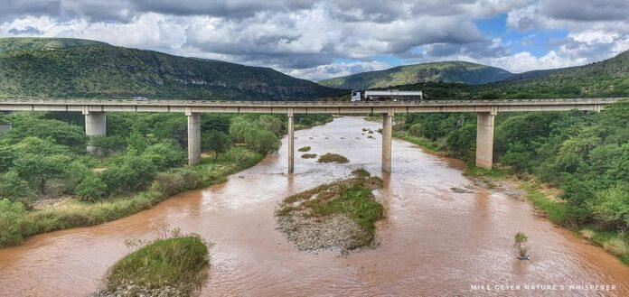 Great Kei River