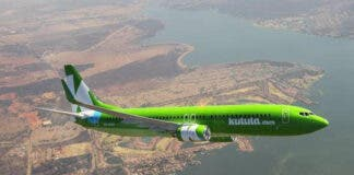 Kulula to Restart Operating at Lanseria from 1 April 2021