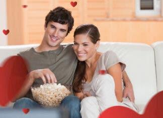 Romantic movies DSTV South Africa