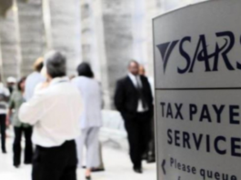 sars wealthy taxpayers