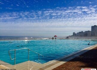 Beaches, Parks, Pools are open again, Seapoint