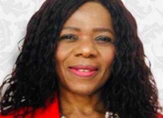 France Bestows Knighthood on SA's Thuli Madonsela