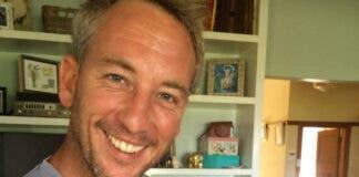 Adrian Nel died in Mozambique terrorist attack