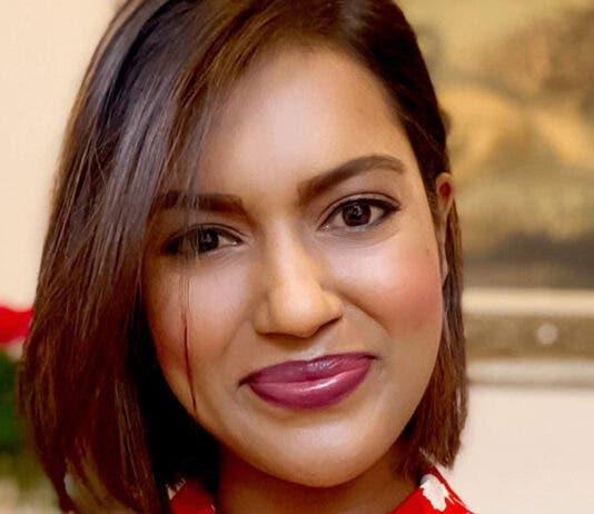 Dr Sanushka Moodley Baragwanath Psychiatrist