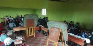 Masizame Junior Primary School
