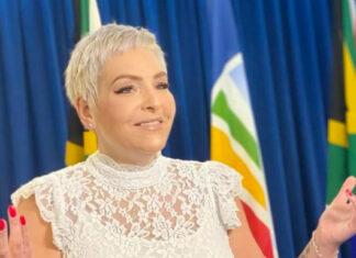 Natasha Mazzone Star of Italy