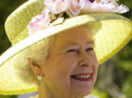 Chris Moerdyk on Meeting Queen Elizabeth II
