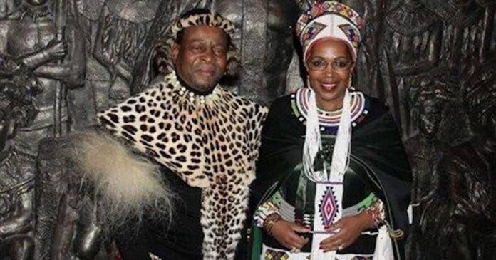 Queen Mantfombi Dlamini to Act as Zulu Nation Regent