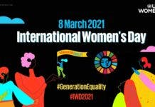 Int. Womens-Day 2021
