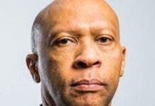 PRASA's new Group CEO Zolani Matthews. Photo: PRASA Website