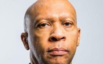 PRASA's new Group CEO Zolani Matthews. Photo: PRASA Website