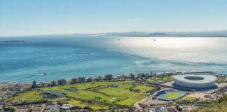 Green Light for Lions Tour Bodes Well for South Africa's Tourism Industry