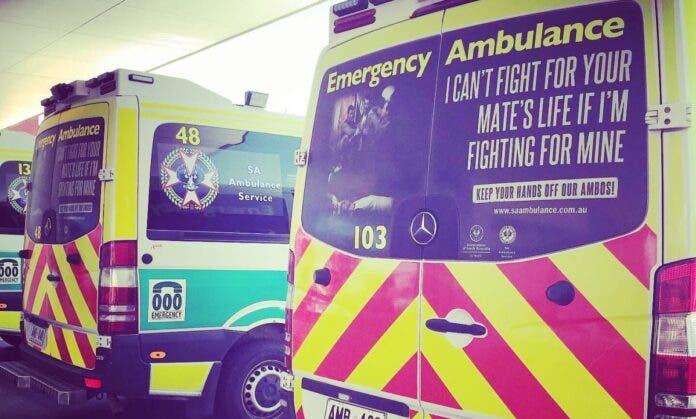 ambulance service south africa
