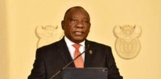 President Ramaphosa to address the nation
