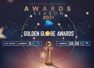 golden globes 2021 dstv