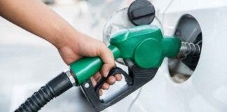 petrol price south africa