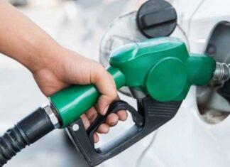 petrol price south africa
