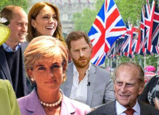 "Chris Moerdyk: ""Just think of the Royal Family as the oldest and most experienced marketing company that has been promoting the United Kingdom for centuries."" Photo collages includes pics from Pixabay, FB /The Royal Family and DStv"