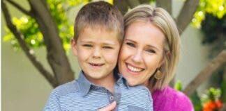 Landmark lymphoedema procedure restores mother's quality of life