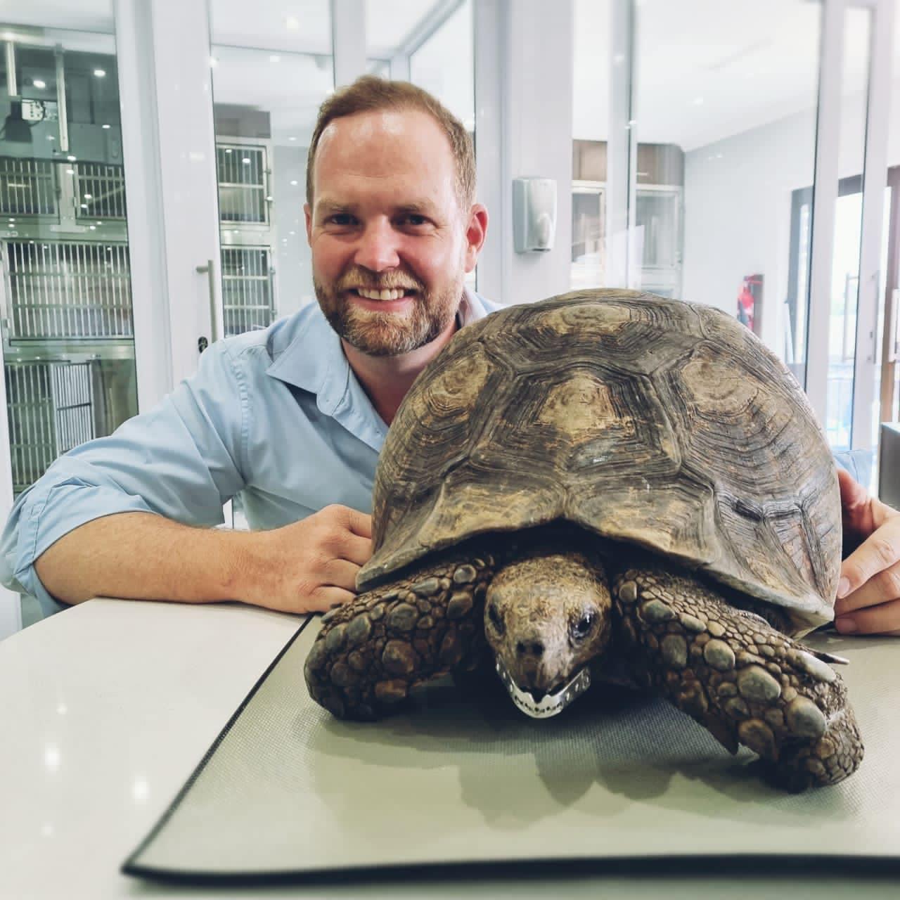 tortoise munchkins vet jaw 3d printer