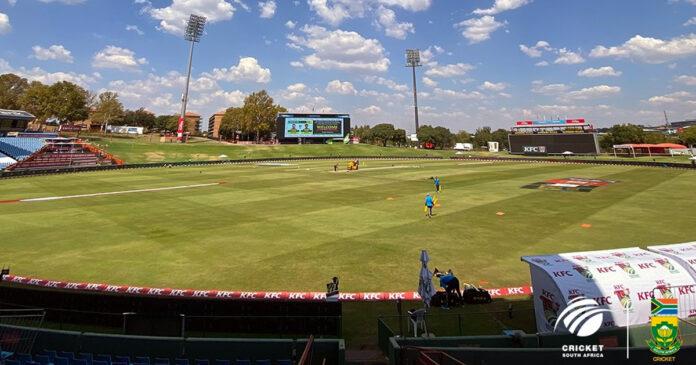 Mthethwa's Decision on Cricket SA is