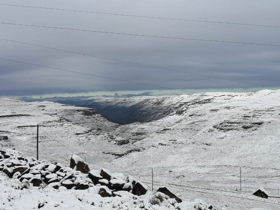 Snow Lesotho, Afriski Mountain Resort