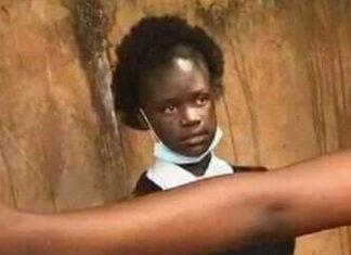 Lufuno Mavhungu bullied school South Africa suicide