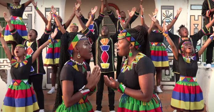 Ndlovu-Youth-Choir-Easter-Hymn-2