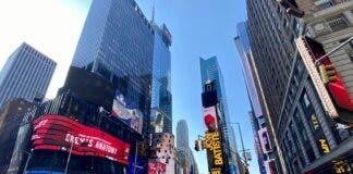 New York City full open 1 July yellow cab