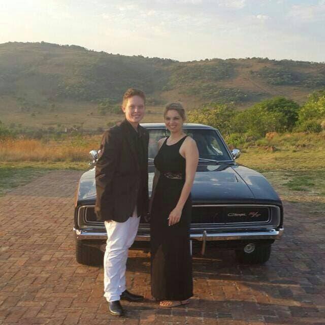 Patricia Ray-Lee Smith and Simone Papapavlou Groblersdal murder accused