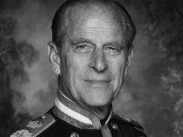 Prince Philip has died. Photo: The Royal Family