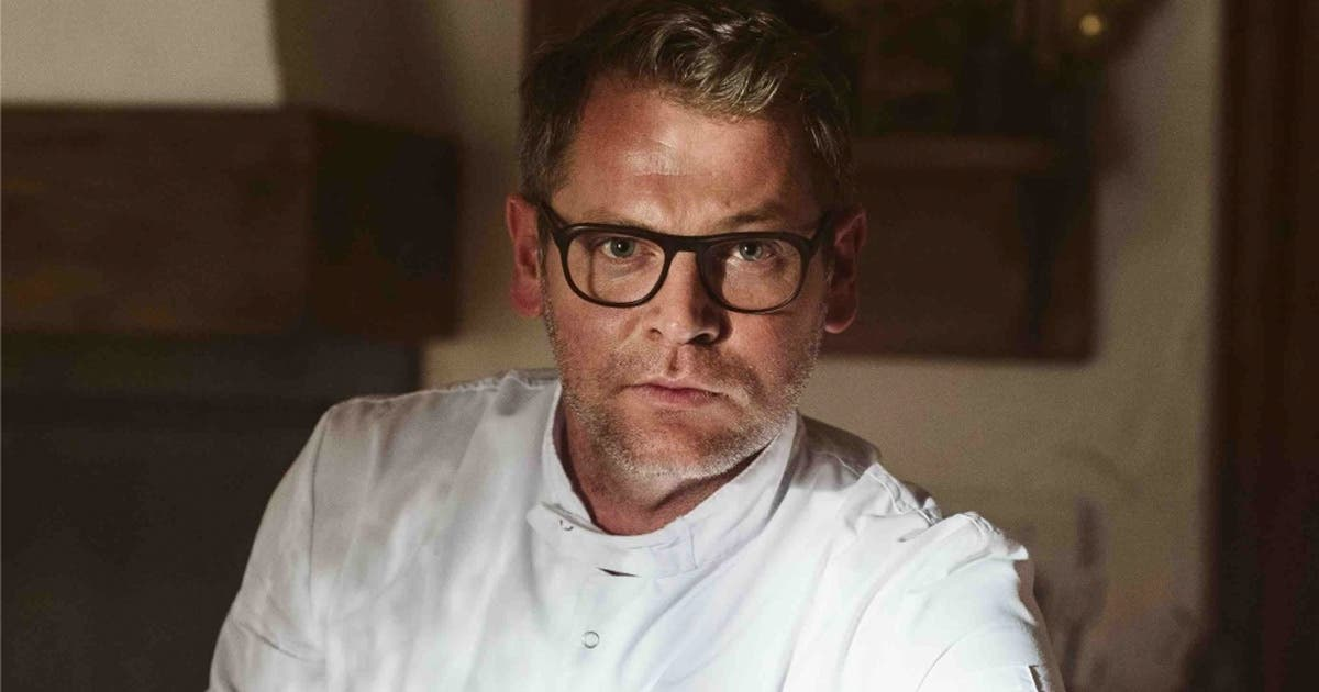 Jan Hendrik Michelin star chef