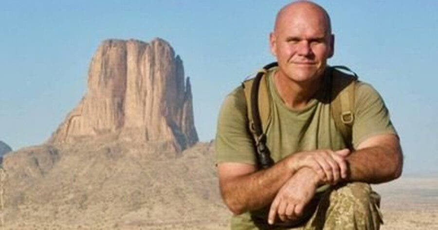 Wildlife Conservationist Rory Young and Journalists Killed in Burkina Faso Attack
